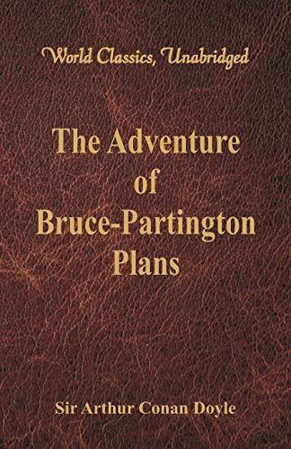 9789386423238: The Adventure of Bruce-Partington Plans