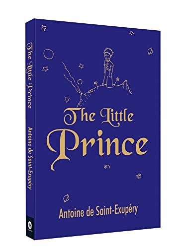 The Little Prince (Pocket Classic): ANTOINE DE SAINT