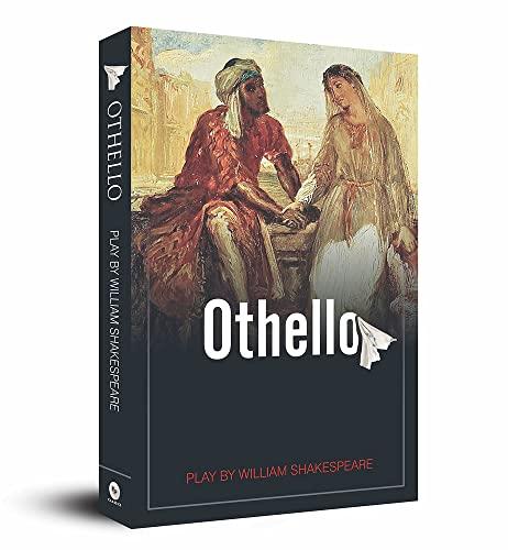 9789386538246: Othello - AbeBooks - William Shakespeare: 9386538245