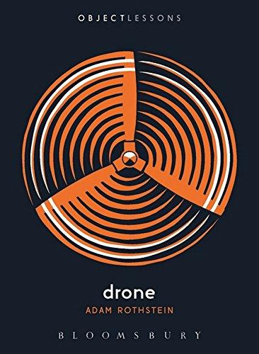 9789386606389: Drone