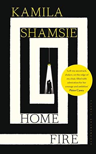 9789386606655: Home Fire [Hardcover] KAMILA SHAMSIE