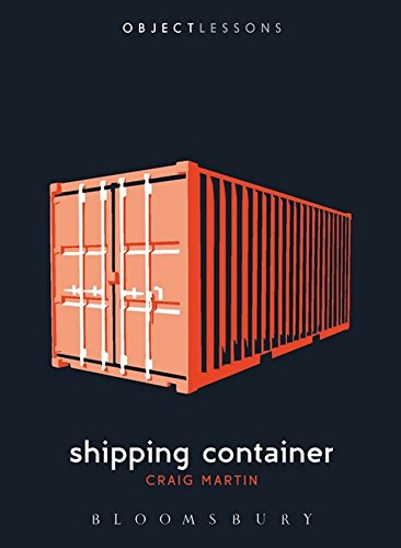 9789386606723: Shipping Container