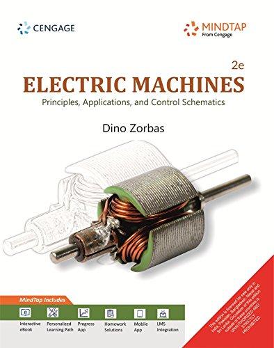 9789386650405: ELECTRIC MACHINES:PRINCIPLES, APP81CO ZORBA:-