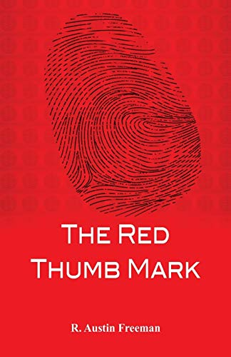 9789386780157: The Red Thumb Mark