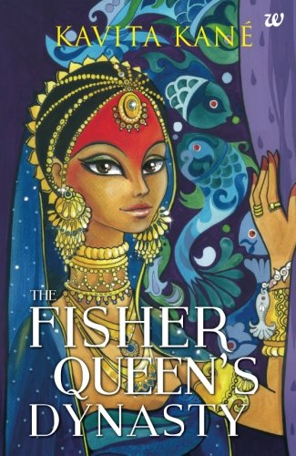 The Fisher Queens Dynasty: Kavita Kane