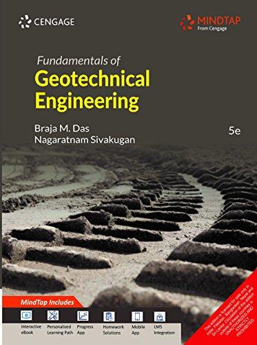 Fundamentals of geotechnical engineering by braja m das abebooks fandeluxe Gallery
