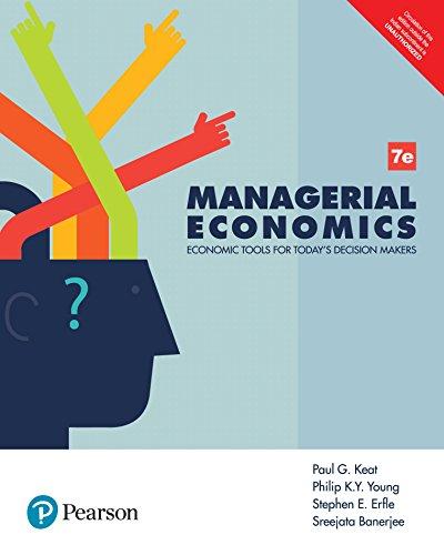 9789386873286: Managerial Economics, 7E