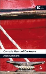 9789386950680: Conrad's Heart of Darkness: A Reader's Guide