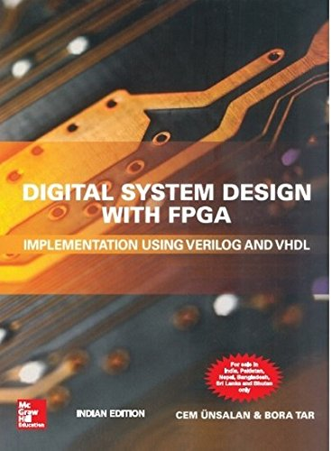 Digital System Design With Fpga Implementation Using