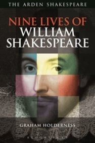 9789387146297: Nine Lives of William Shakespeare