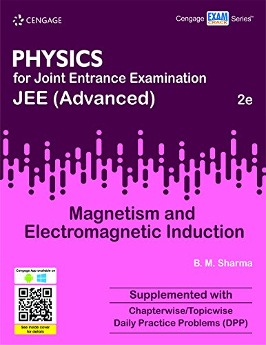 PHYSICS MAGNETISM AND ELECTROMAGNETIC INDUCTION 2018: NA