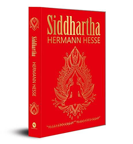 Siddhartha- DELUXE EDITION: HERMANN HESSE