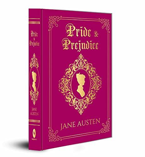9789387779679: Pride & Prejudice (Deluxe Edition)