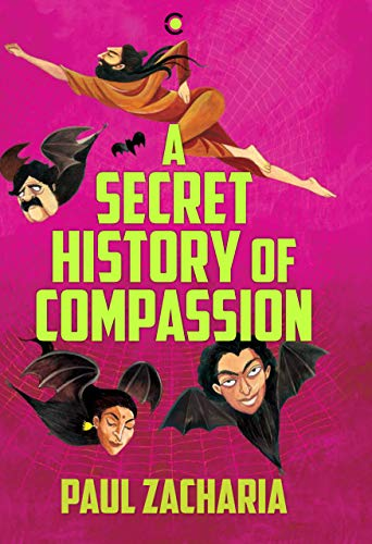 9789387894594: A Secret History of Compassion