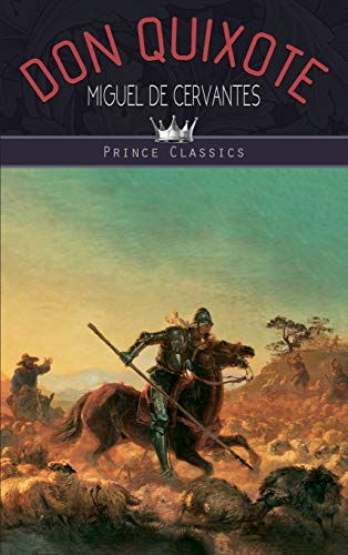 9789389126884: Don Quixote (Prince Classics)