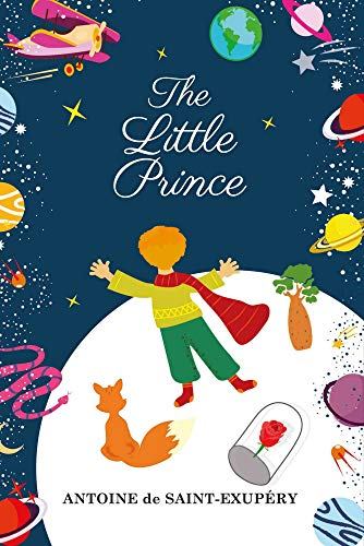 9789389136395: The Little Prince