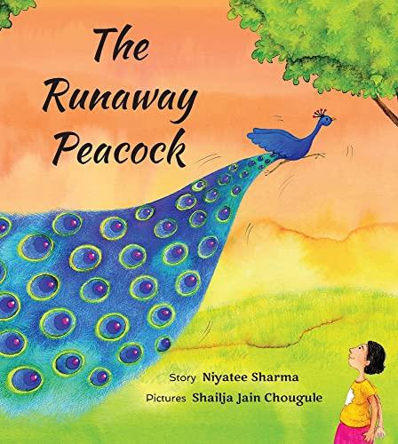 9789389203066: The Runaway Peacock