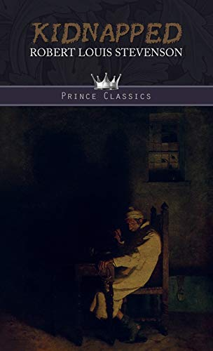 9789389370720: Kidnapped (Prince Classics)