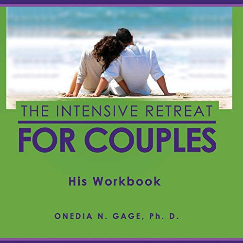 9789391191511: The Intensive Retreat for Couples His Workbook