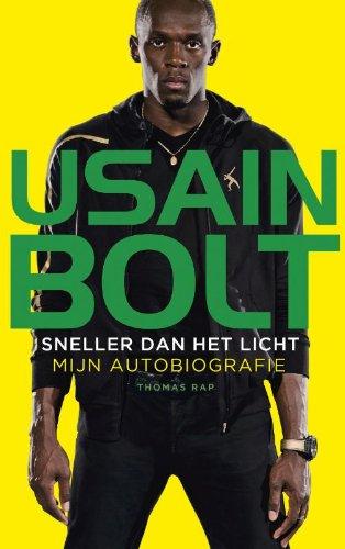 9789400400085: Usain Bolt / druk 1: sneller dan het licht mijn autobiografie