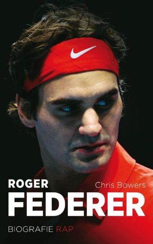 9789400402157: Roger Federer: de biografie