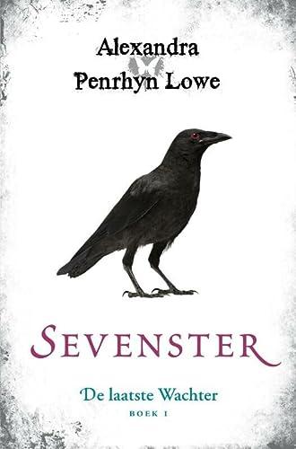 9789400501027: Sevenster / druk 1 (De laatste Wachter-reeks (1))