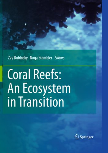 Coral Reefs: An Ecosystem in Transition (Hardcover)