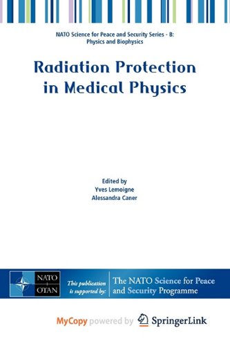 9789400702486: Radiation Protection in Medical Physics