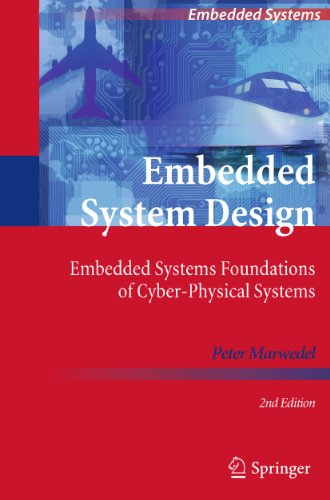 9789400702561: Embedded System Design: Embedded Systems Foundations of Cyber-Physical Systems
