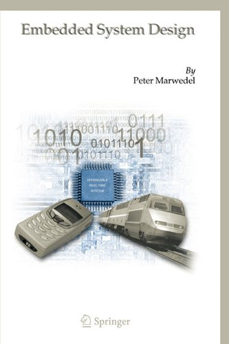 9789400702585: Embedded System Design: Embedded Systems Foundations of Cyber-Physical Systems