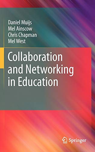 9789400702820: Collaboration and Networking in Education