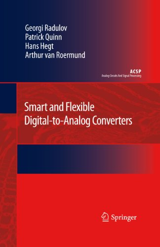 9789400703469: Smart and Flexible Digital-to-Analog Converters (Analog Circuits and Signal Processing)