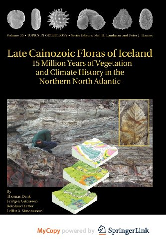 9789400703735: Late Cainozoic Floras of Iceland