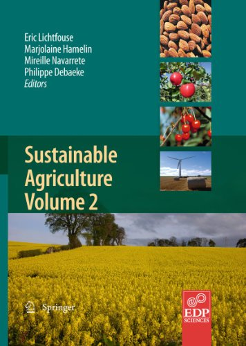 Sustainable Agriculture Volume 2 (Hardback)