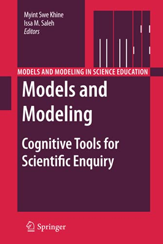 9789400704480: Models and Modeling: Cognitive Tools for Scientific Enquiry (Models and Modeling in Science Education)