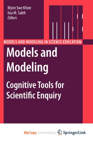 9789400704503: Models and Modeling: Cognitive Tools for Scientific Enquiry