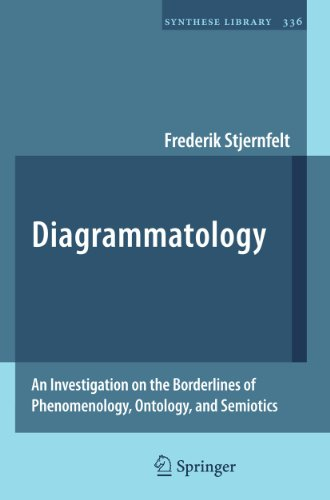 9789400705319: Diagrammatology: An Investigation on the Borderlines of Phenomenology, Ontology, and Semiotics (Synthese Library)
