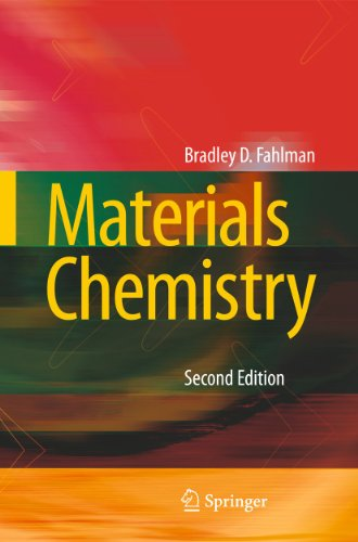9789400706927: Materials Chemistry
