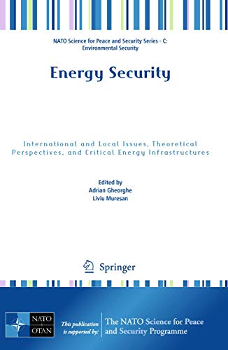 Energy Security: Adrian Gheorghe