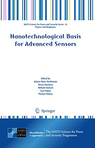 Nanotechnological Basis for Advanced Sensors: Johann Reithmaier
