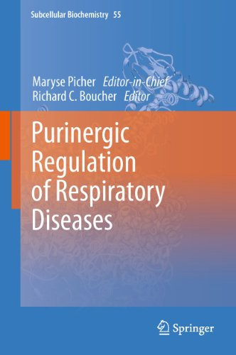 Purinergic Regulation of Respiratory Diseases (Subcellular Biochemistry)