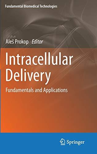Intracellular Delivery: AleS Prokop