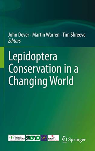 Lepidoptera Conservation in a Changing World: John Dover