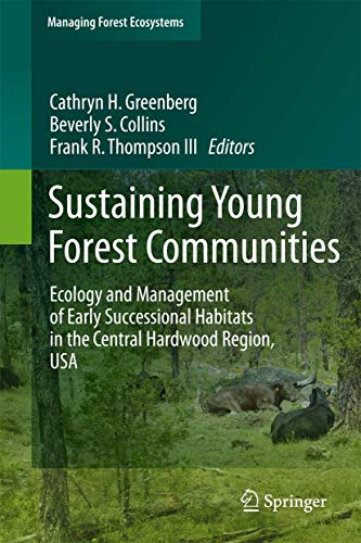 Sustaining Young Forest Communities: Cathryn Greenberg