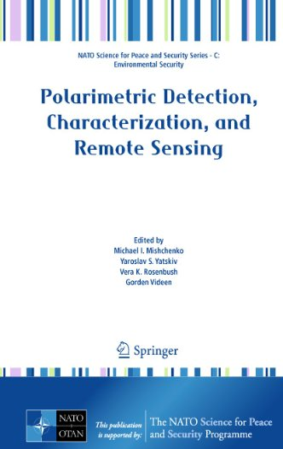 Polarimetric Detection, Characterization, and Remote Sensing (Hardback)
