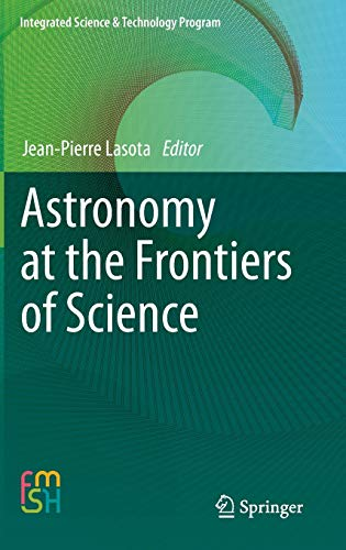 Astronomy at the Frontiers of Science: Jean-Pierre Lasota