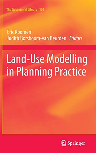 9789400718210: Land-Use Modelling in Planning Practice (GeoJournal Library)