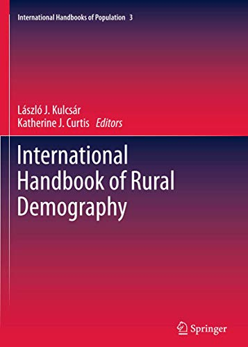 International Handbook of Rural Demography: László J. Kulcsár