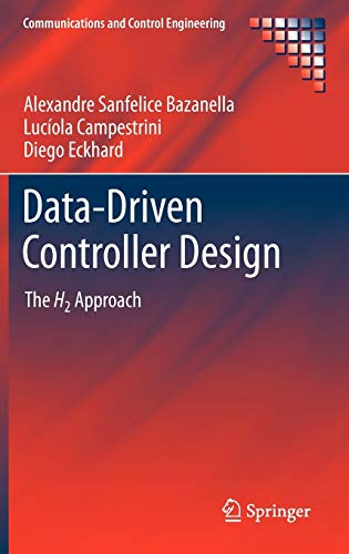 Data-Driven Controller Design: The H2 Approach (Communications: Alexandre Sanfelice Bazanella,