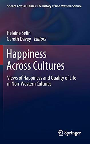 Happiness Across Cultures: Helaine Selin